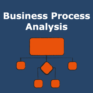 Explore Laura Brandenburg's  Business Process Analysis Course.