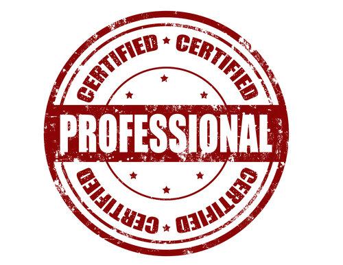 A List of Business Process Management Certifications — Business ...