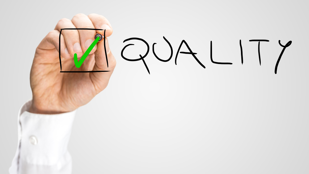 qa quality assurance versus qc quality control business