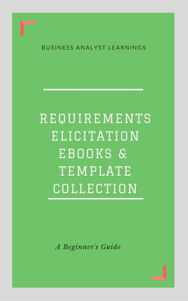 Requirements elicitation ebooks templates includes business requirements elicitation ebooks templates includes business process analysis template collection cheaphphosting Image collections