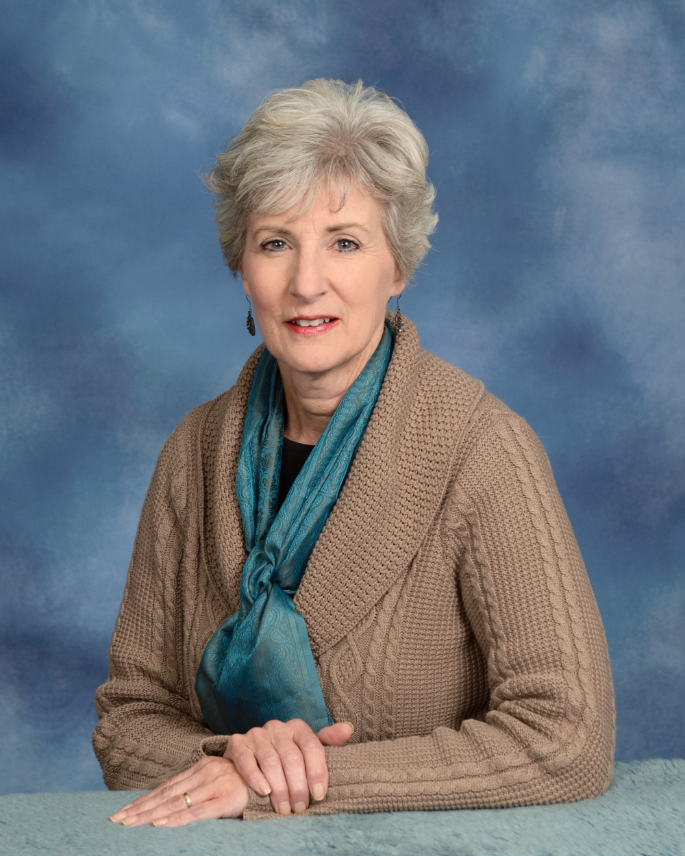 Kathy Brauen Church and Visitation Administrator
