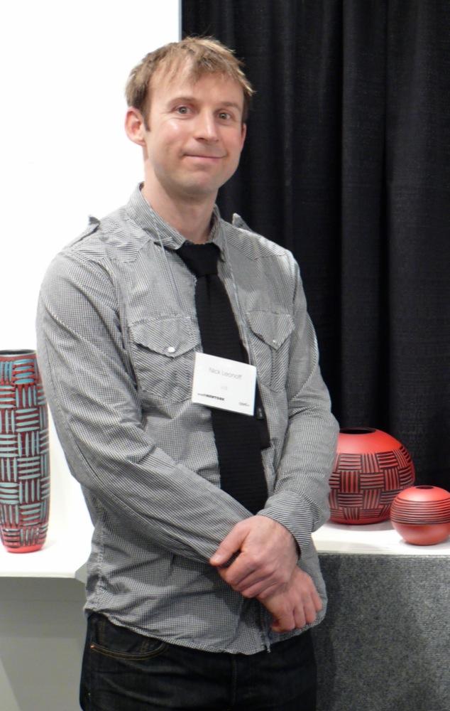Nick Leonoff