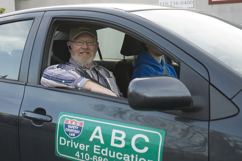 Abc Driver Education A Baltimore Area Driving School