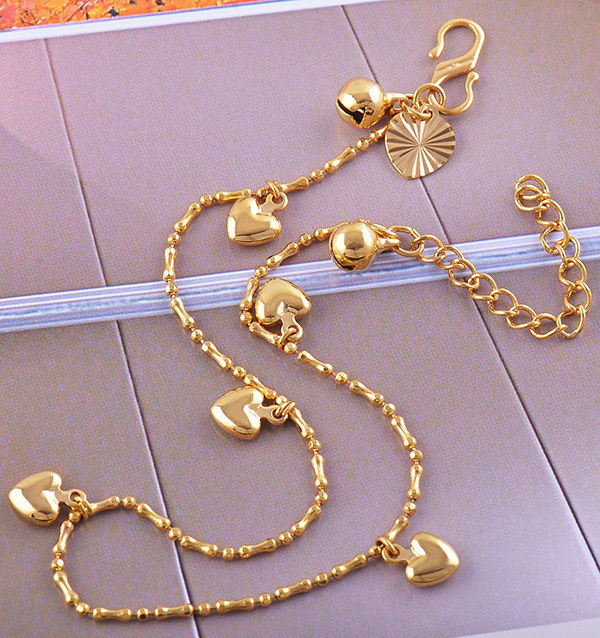 store anklet gold item avalanche en yellow