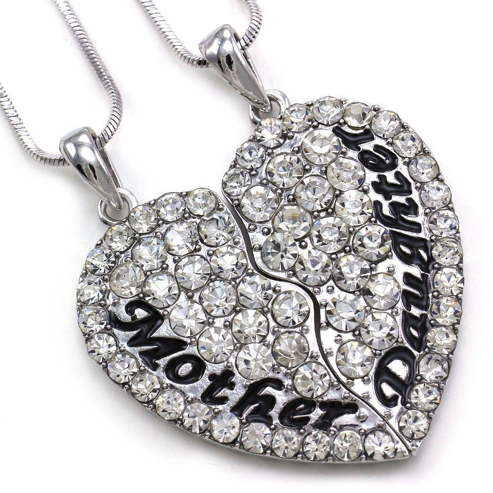 Friendship Jewelry Mom Gift Friendship Necklace