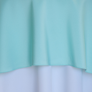 """Mint Green  Available In: 120"""""""