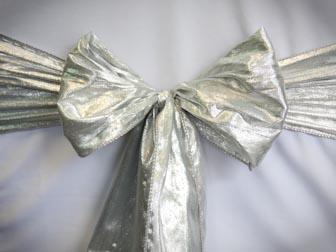 Silver Lame