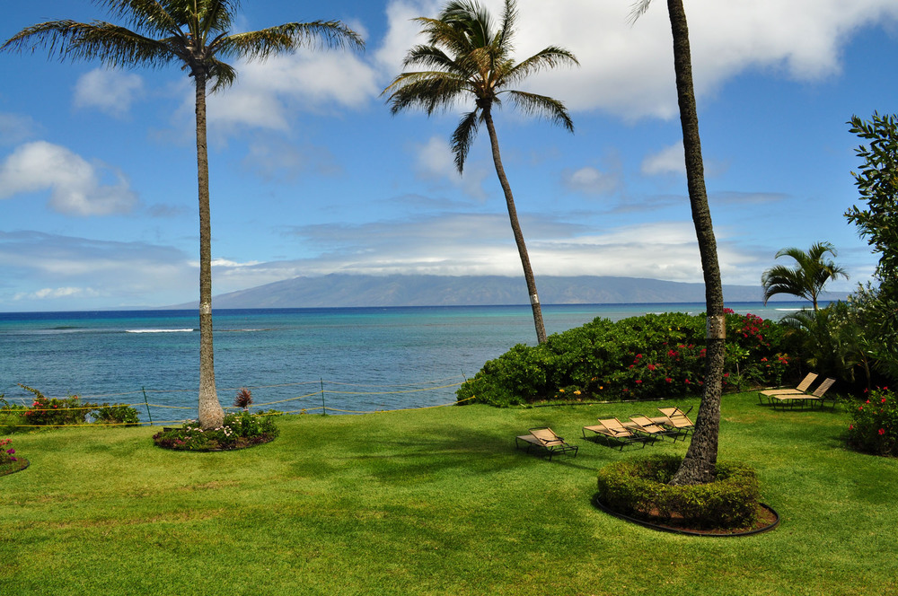 Kahana Beach offers one of West Maui's most scenic views, temperate climates, and affordable vacation options.