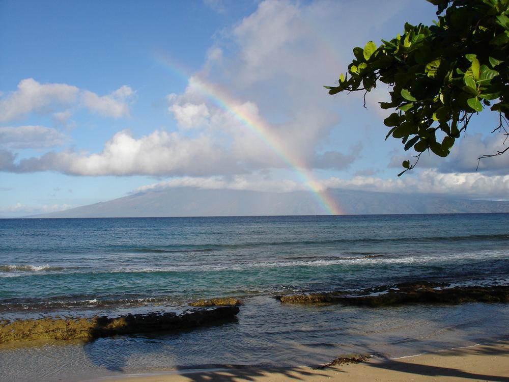 Honokowai Beach, Maui