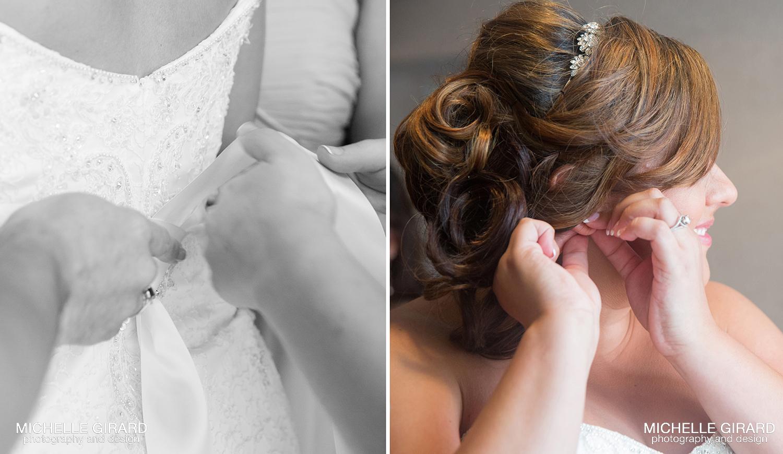 hotel northampton wedding reception :: first churches of