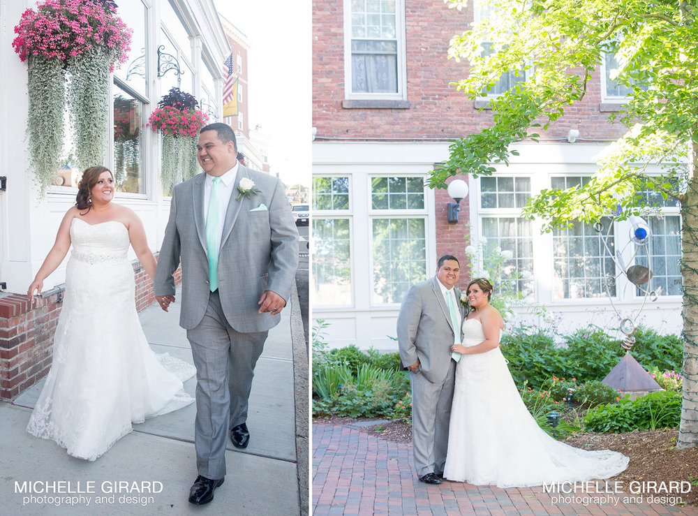 Hotel Northampton Wedding Reception :: First Churches of Northampton ...