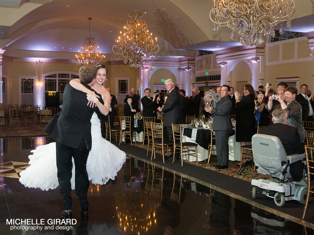 Winter Wedding Photography At Hartford City Hall In Ct