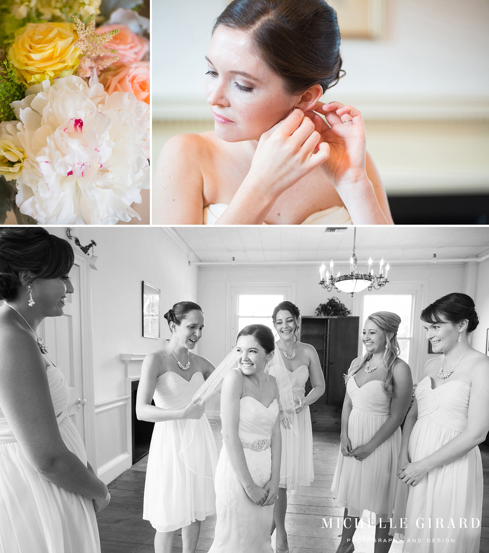 Winter Wedding Venues In Ma: Summer Wedding At The Country Club Of Pittsfield