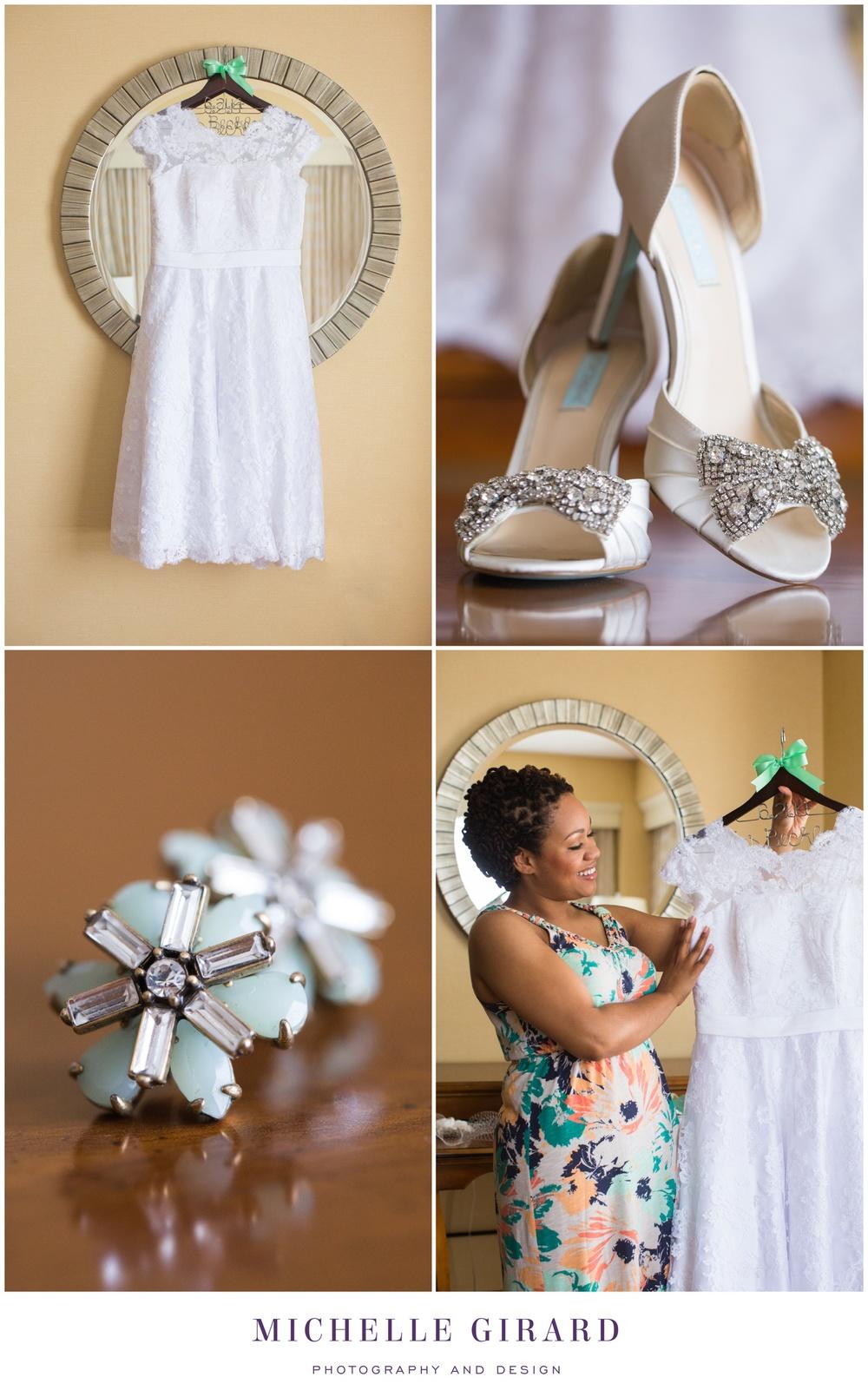 Mystic Yachting Center Nautical Themed Wedding Mystic