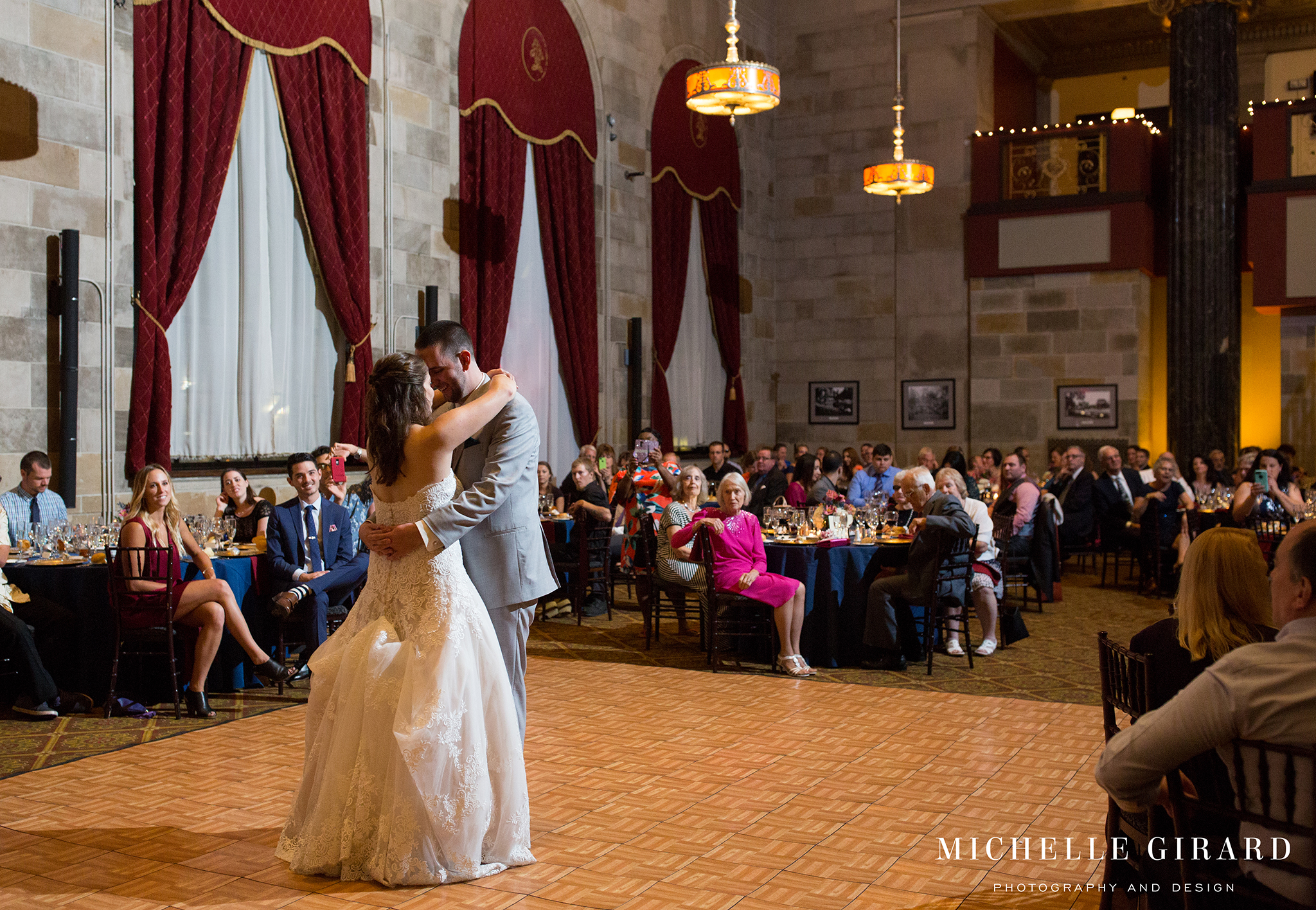 Hartford CT Wedding At The Society Room City Hall Portraits Sneak Peek Danielle And Patrick