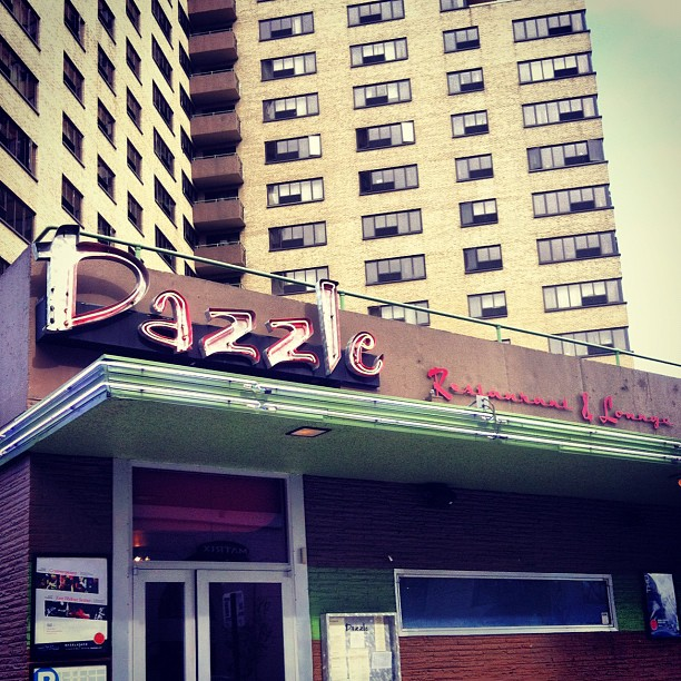 Dazzle Jazz Club in Denver, CO (Taken with  Instagram  at Dazzle)