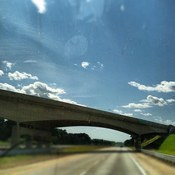 I-94 (Taken with instagram)