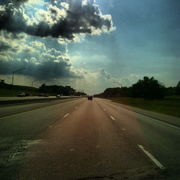 #indiana (Taken with  instagram )