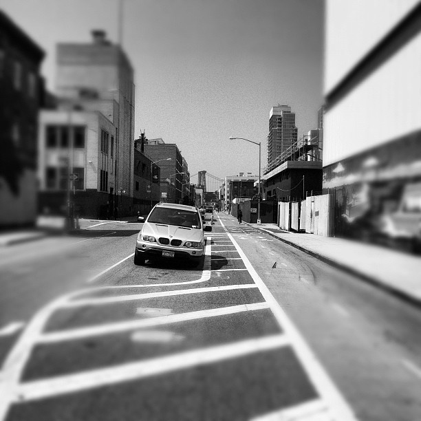 #brokelyn bimmer (Taken with  Instagram  at Brooklyn Rod & Gun)