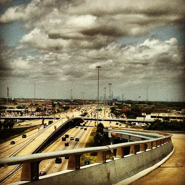 #houston #amarvelousera (Taken with Instagram at I45 and Beltway 8)