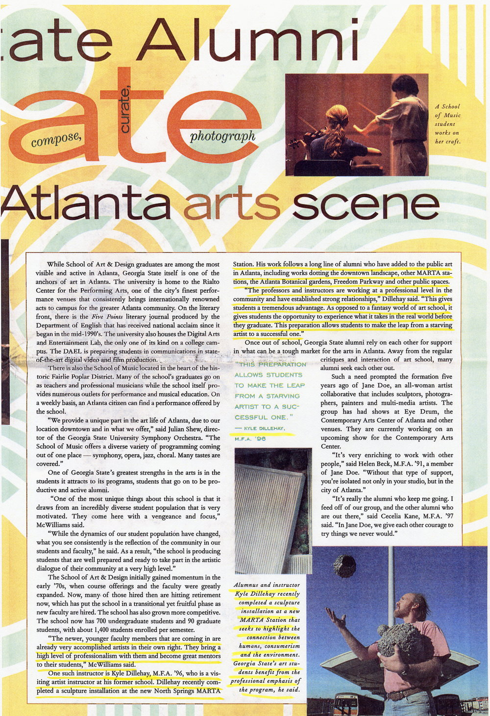 GSU art alumni article.jpg