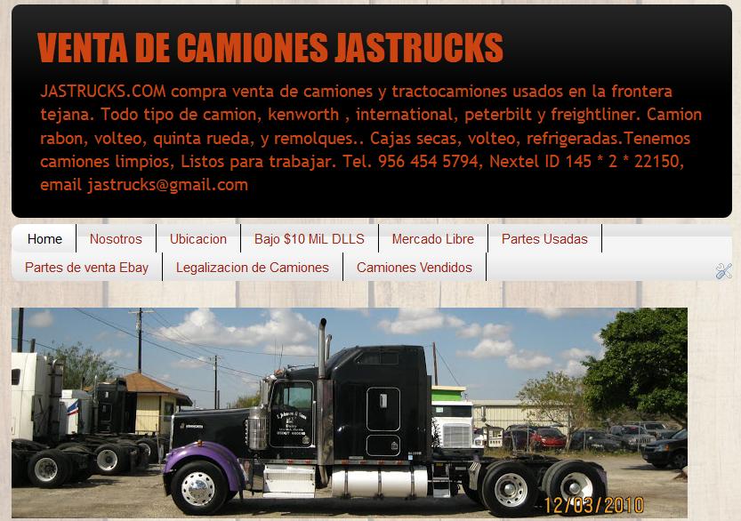 Camionbarato.com,