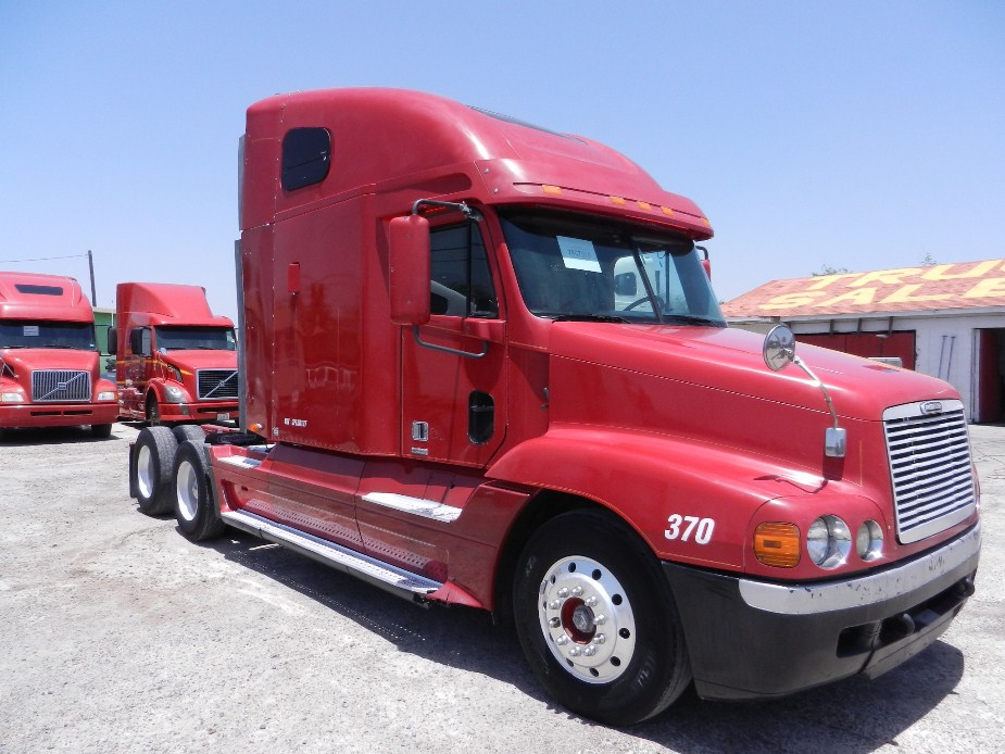 SOLD    Freghtliner Century Class 2003  12.7L Detroit 470 13 speed