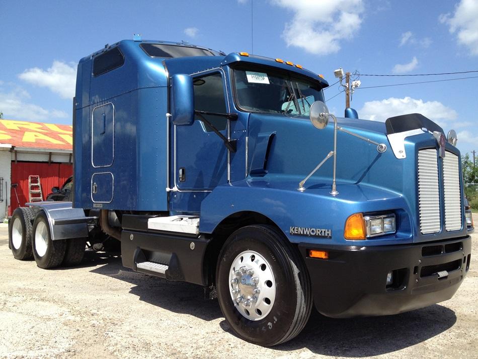 2003 Kenworth T600