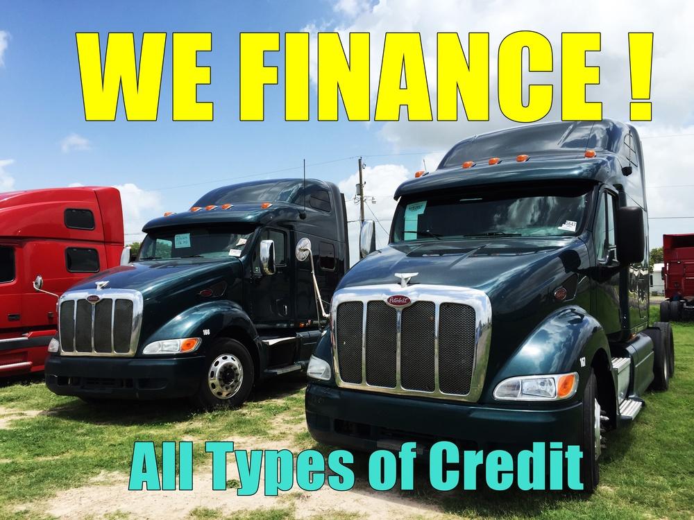 truckloansjastrucks