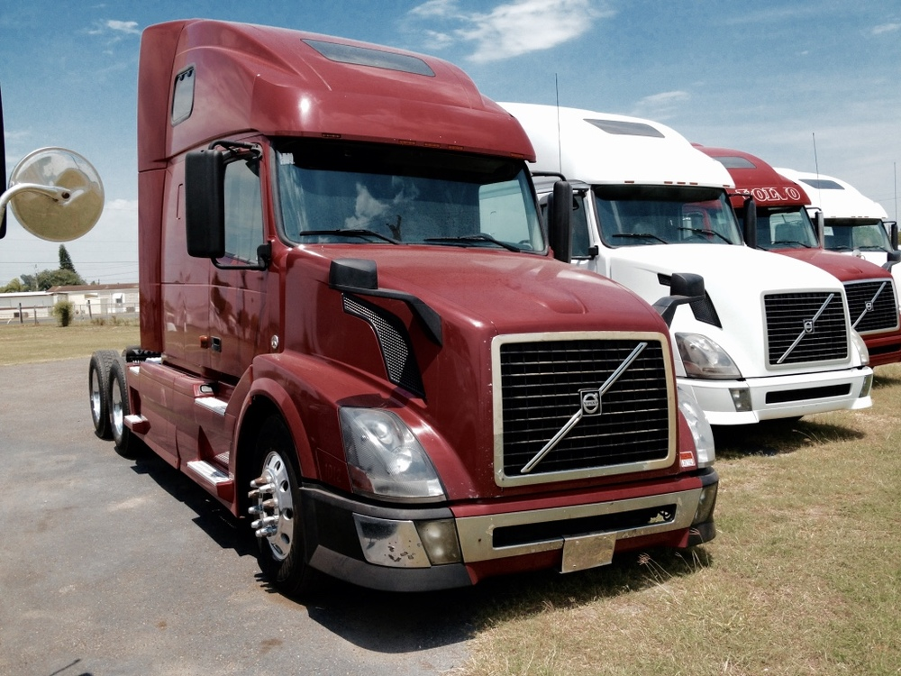 South Texas Truck Sales - Easy Truck Finance