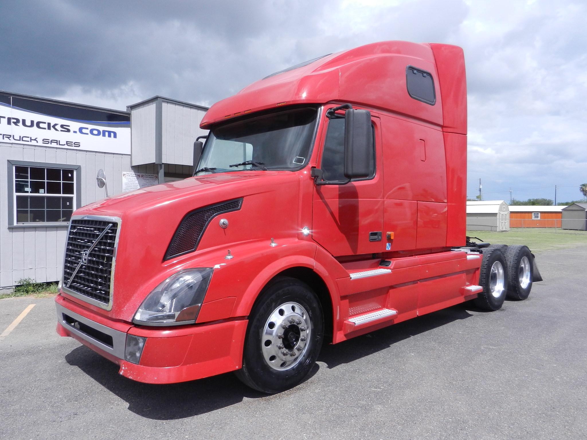 drive for truck vnx news volvo the trucks new sale hor heavy hauler test