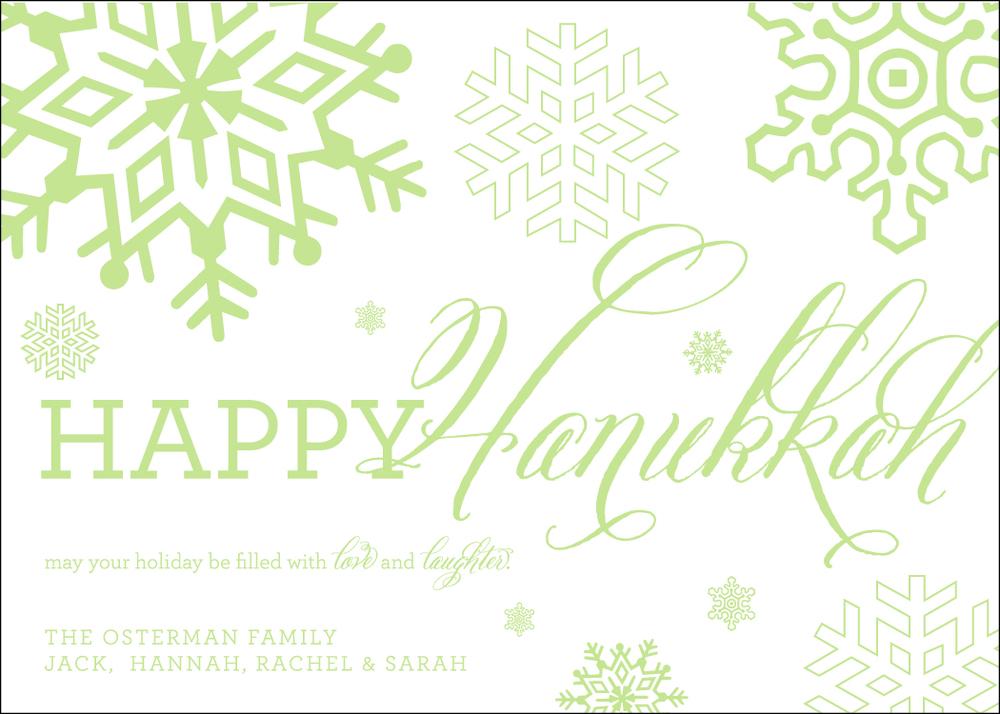 Hanukkah Wish