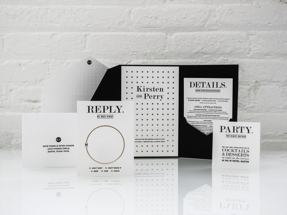 Our loose samples are perfect for display or to show clients how each suite comes together.