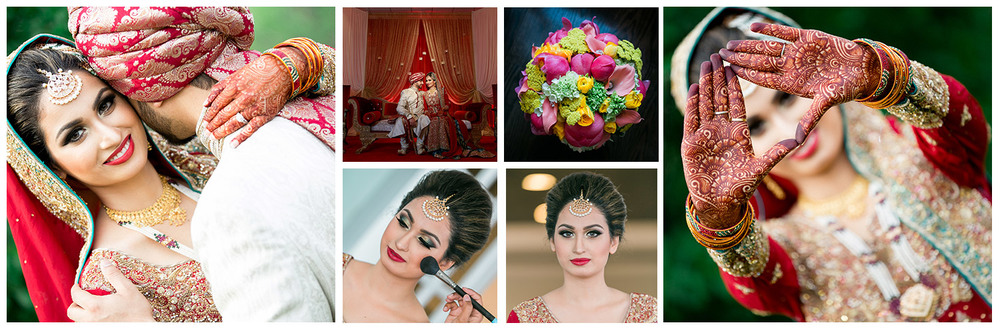 bride-indian-wedding-venue-chicago-flowers-city-groom-photo-garba