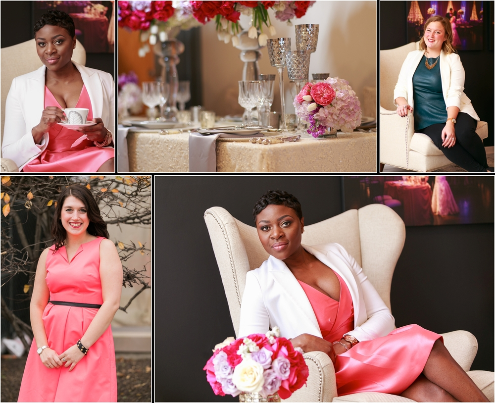 chicago wedding planner chicago wedding planner ovation chicago alyssa brians spring wedding the simply elegant group