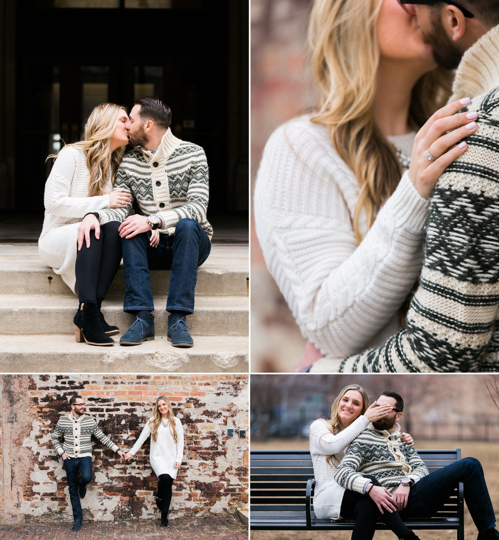 engagement-chicago union station engagement photography-chicano photographer-photo-love