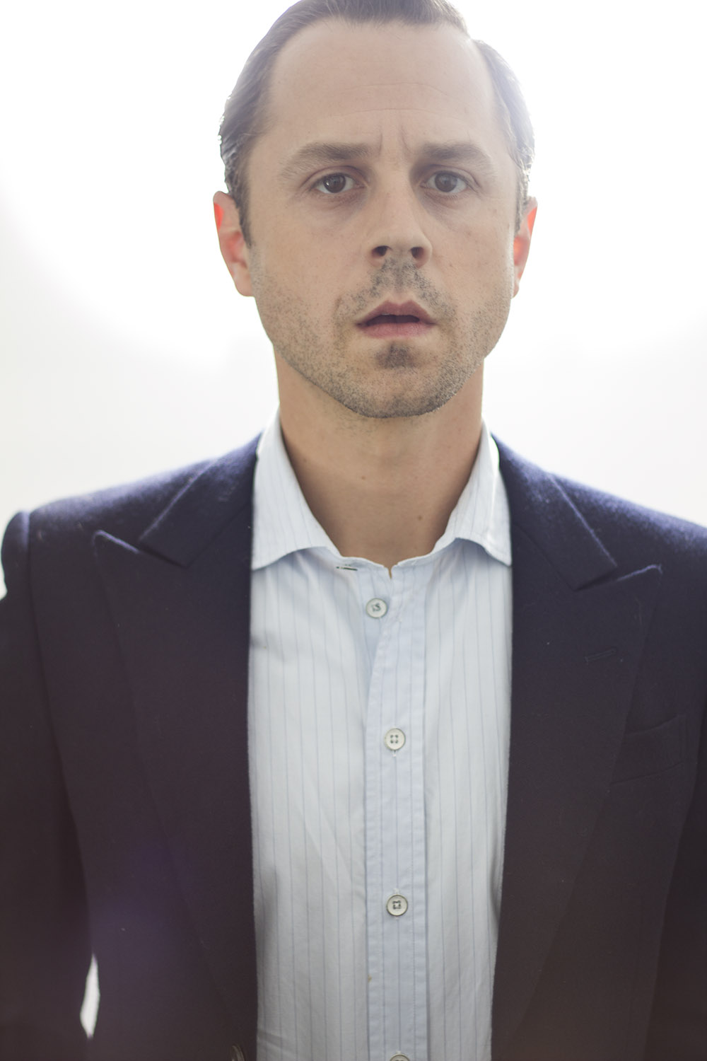 Giovanni Ribisi - Photographer Shanna Fisher