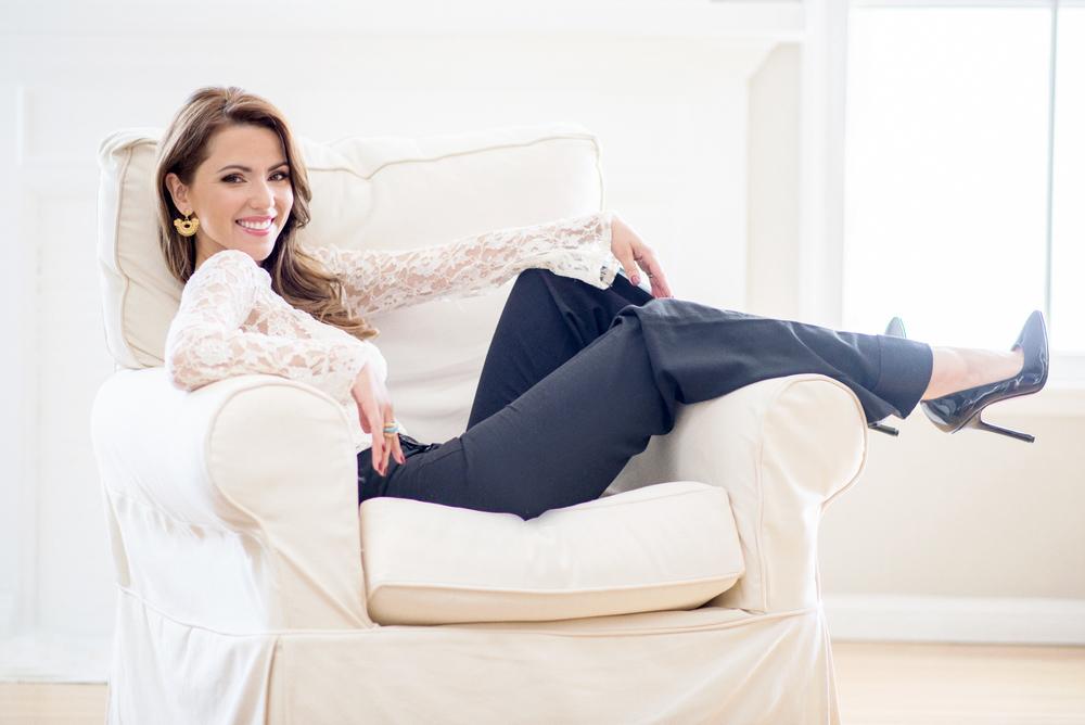 Valentina Rendon - Columbian Actress