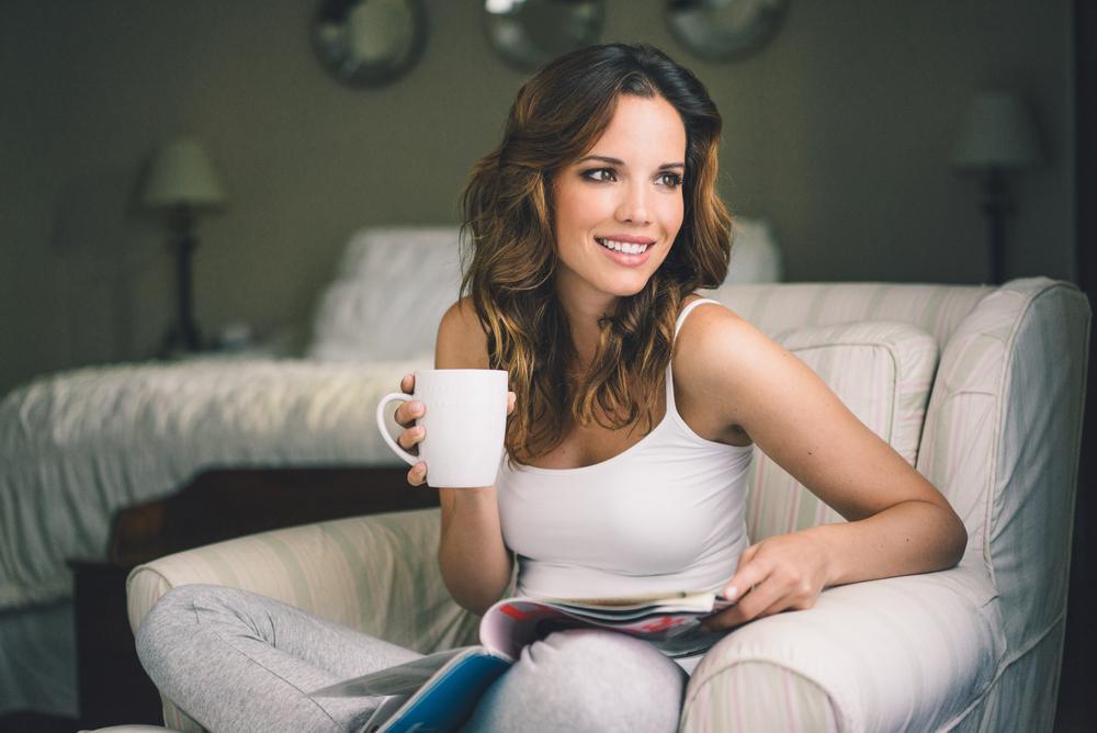 Gina Ribisi