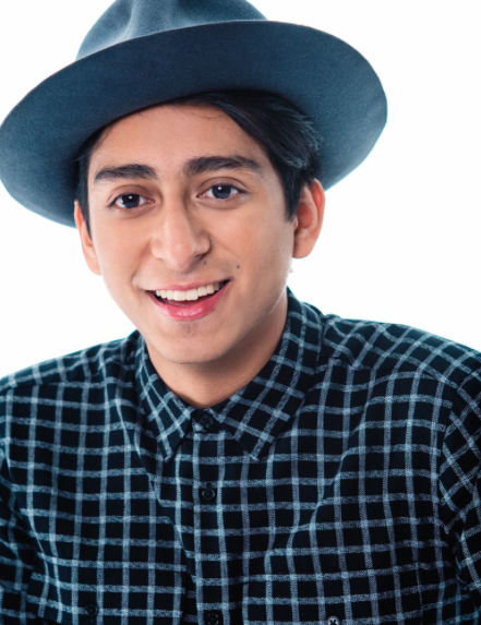 Tony Revolori by Jeff Vespa for Verge