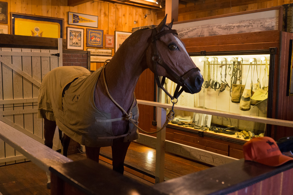 Museum of the American Horse Soldier