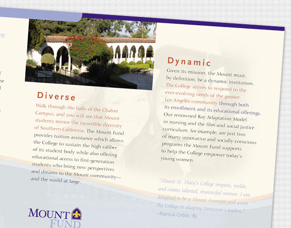 Logo, Letterhead, and Gatefold Brochure