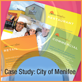 Branding for City of Menifee