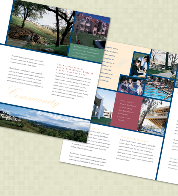 Overview Brochure for Presskit