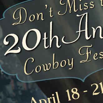 Cowboy Festival