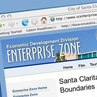 Enterprise Zone
