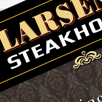 Larsens Steakhouse