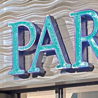Paradiso Vegas