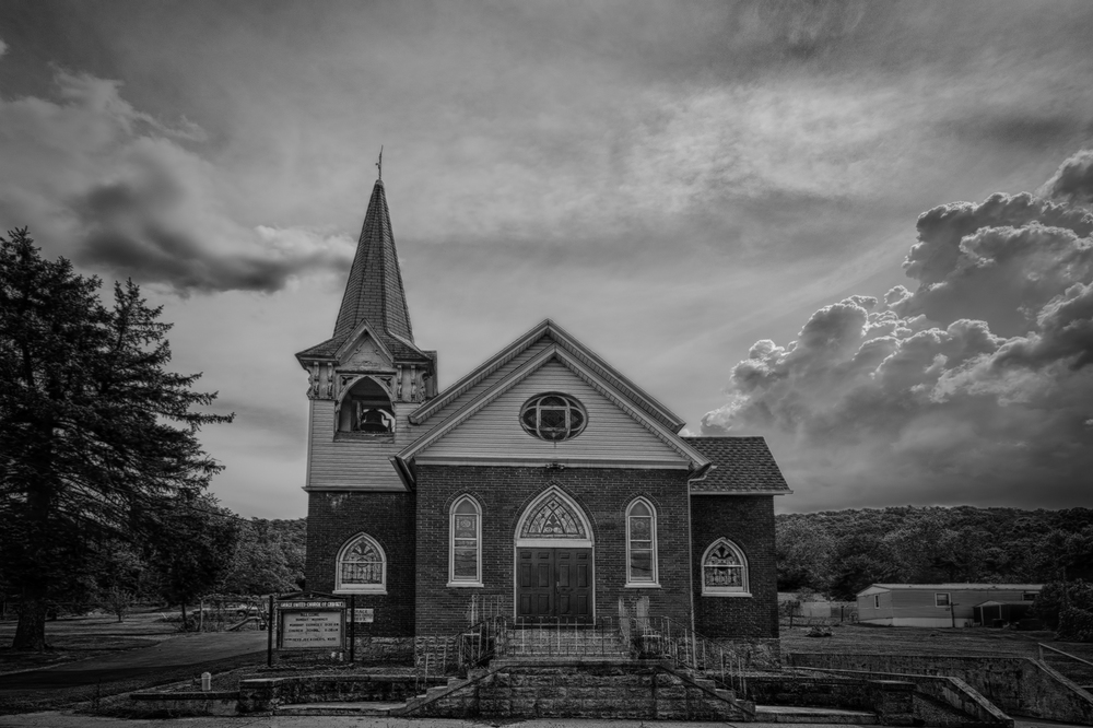Church in Somerset County, PA