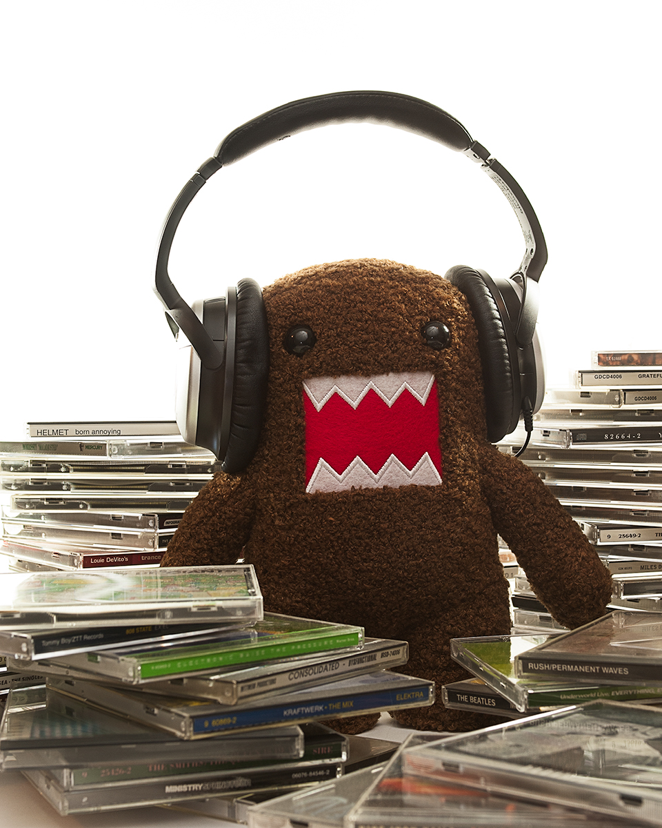 DJ Domo